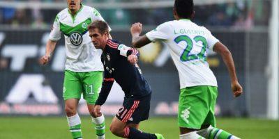 Mientras que Wolfsburgo no ha ganado en sus últimos tres duelos Foto:Getty Images