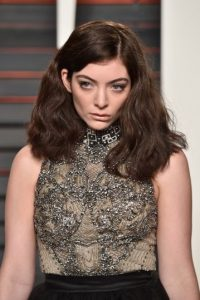 Lorde Foto: Getty Images