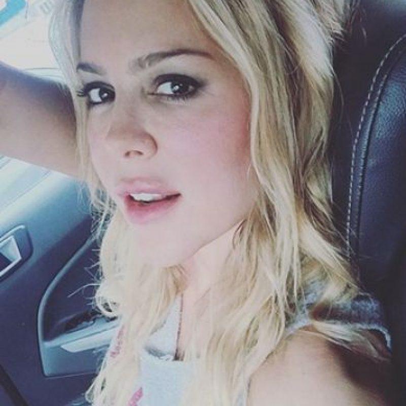 La modelo Natalia París tiene 42 años. Foto:https://www.instagram.com/nataliaparismodel_/