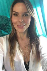 La ex reina de belleza, Paula Andrea Betancur, tiene 43 años. Foto:https://www.instagram.com/paulaandreabetancur/