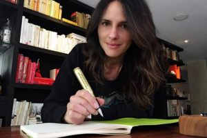 La actriz y empresaria, Paola Turbay, tiene 45 años. Foto:https://www.instagram.com/paolaturbay/