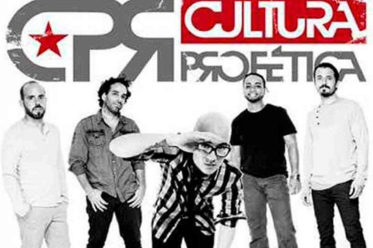 Una banda que logra fusionar estilos musicales como el hip-hop, bossa nova, trip-hop, jazz, bachata, carranga, entre otros Foto:Tomada de hayevento.com
