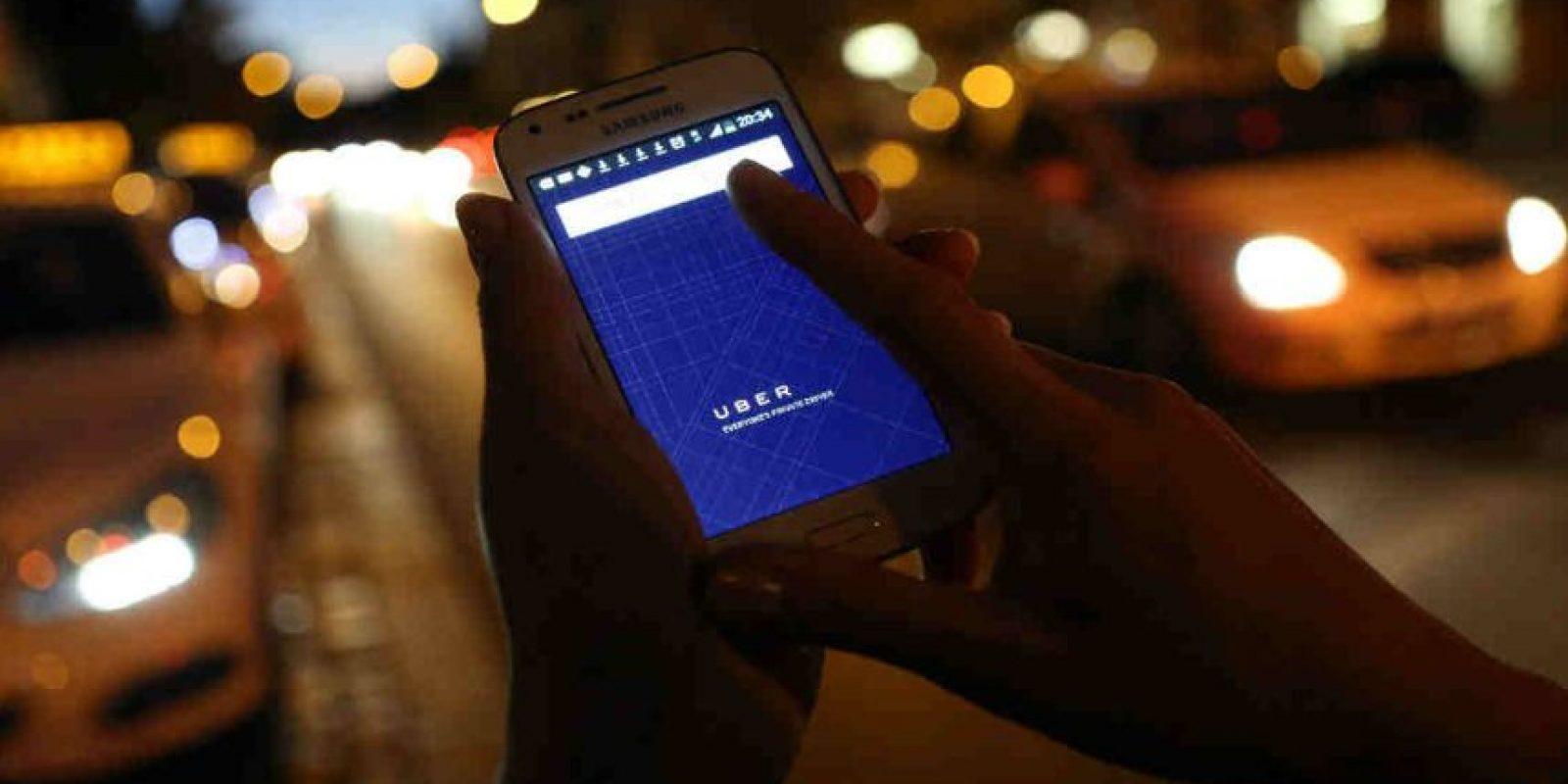 Para registrarse necesitan tarjeta bancaria. Foto:Getty Images