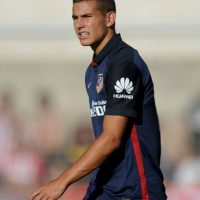 Lucas Hernández Foto:Getty Images