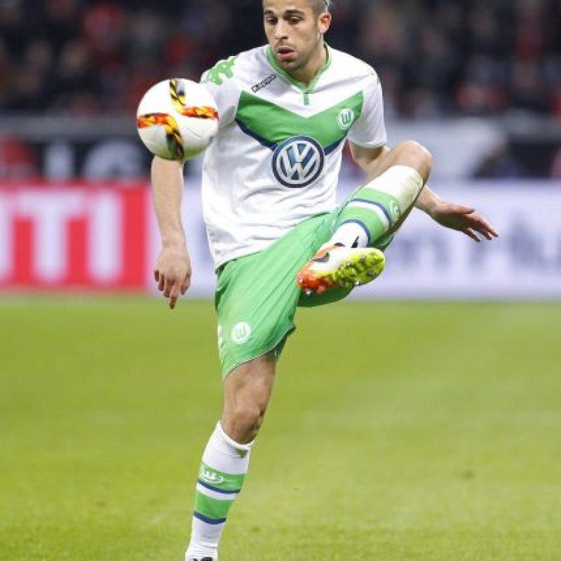 Wolfsburgo Foto:Getty Images