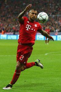 Bayern Múnich Foto:Getty Images