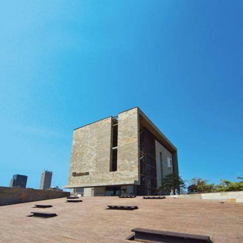 Foto:Museo del Caribe