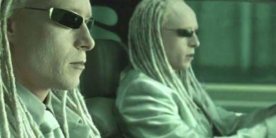 """Se llaman simplemente """"Los Gemelos"""". Destacaban por sus habilidades de lucha y por su apariencia. Foto:vía Warner Bros"""