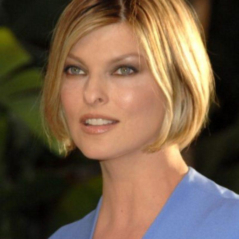 Se caracterizaba por sus cambios de look. Foto:vía Getty Images