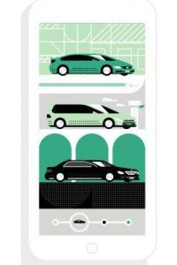 También en México, pues el gobierno regulará sus tarifas. Foto:Uber