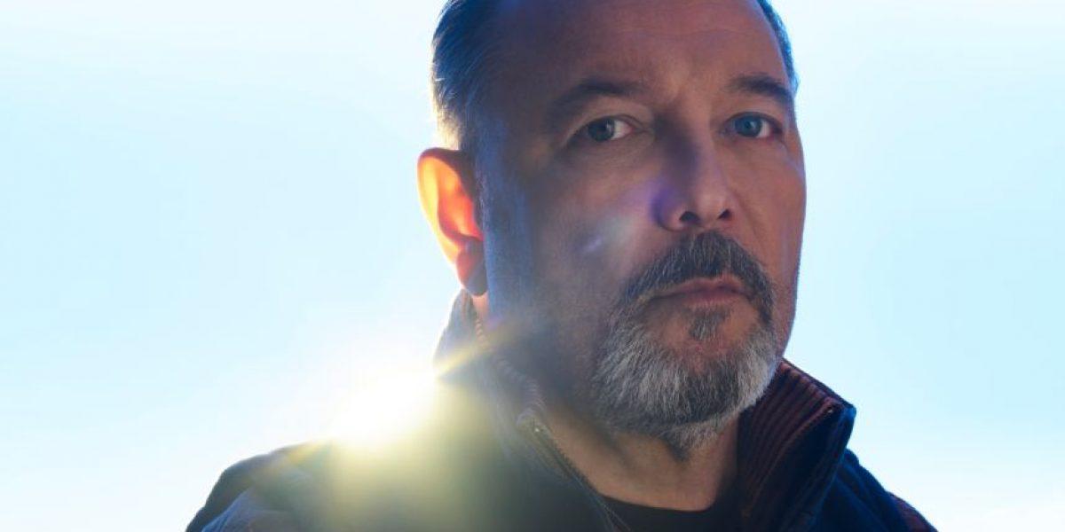 """""""El mundo solo será del que camina sin miedo"""": Rubén Blades"""