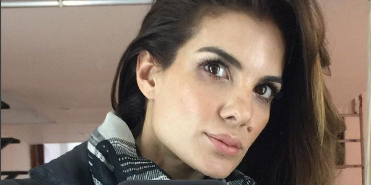 Tatiana de los Ríos: se acerca a los 40, pero tiene un cuerpo de 20