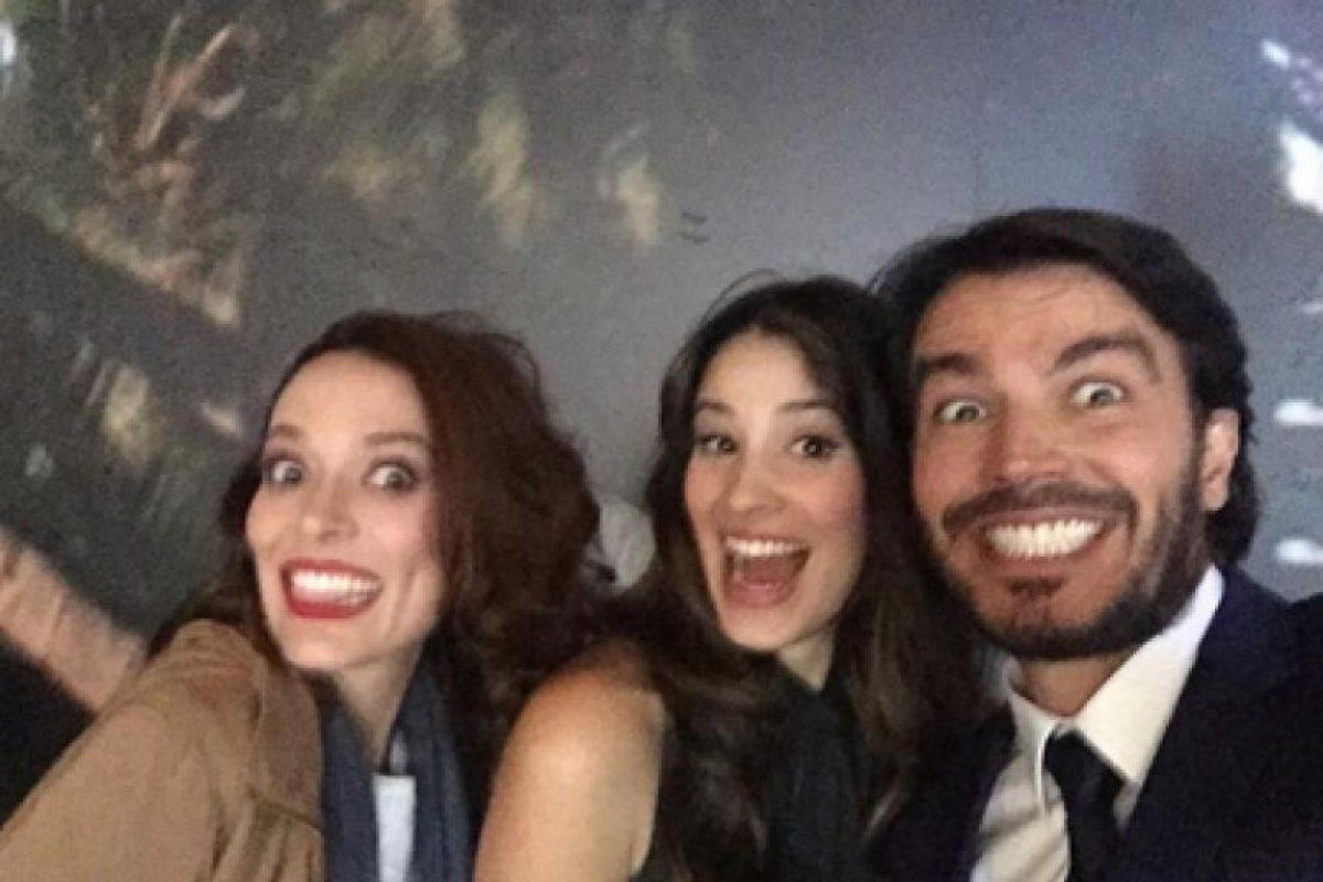 Foto:https://www.instagram.com/acevedocarolina/
