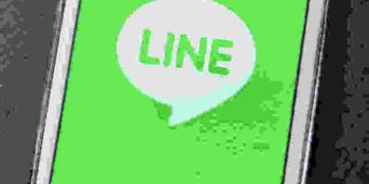 Line se une a la tendencia de los bots