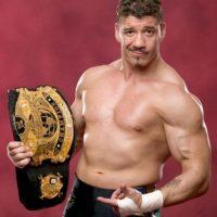 """Eddie Guerrero. Llegó al Salón de la Fama en 2006. """"El Latino Heat"""" murió el 13 de noviembre de 2005 Foto:WWE"""