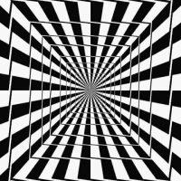 Lo vemos, pero nuestro cerebro no lo comprende. Foto:Tumblr