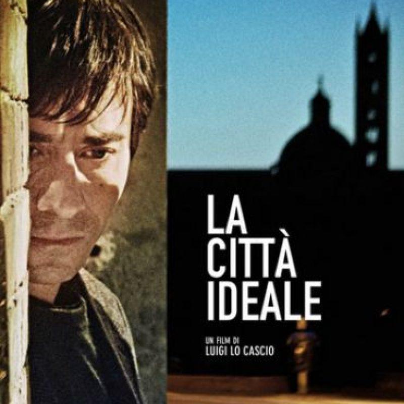 Foto:Poster La città ideale