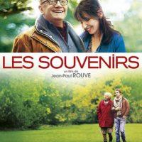 Foto:Poster Les Souvenirs