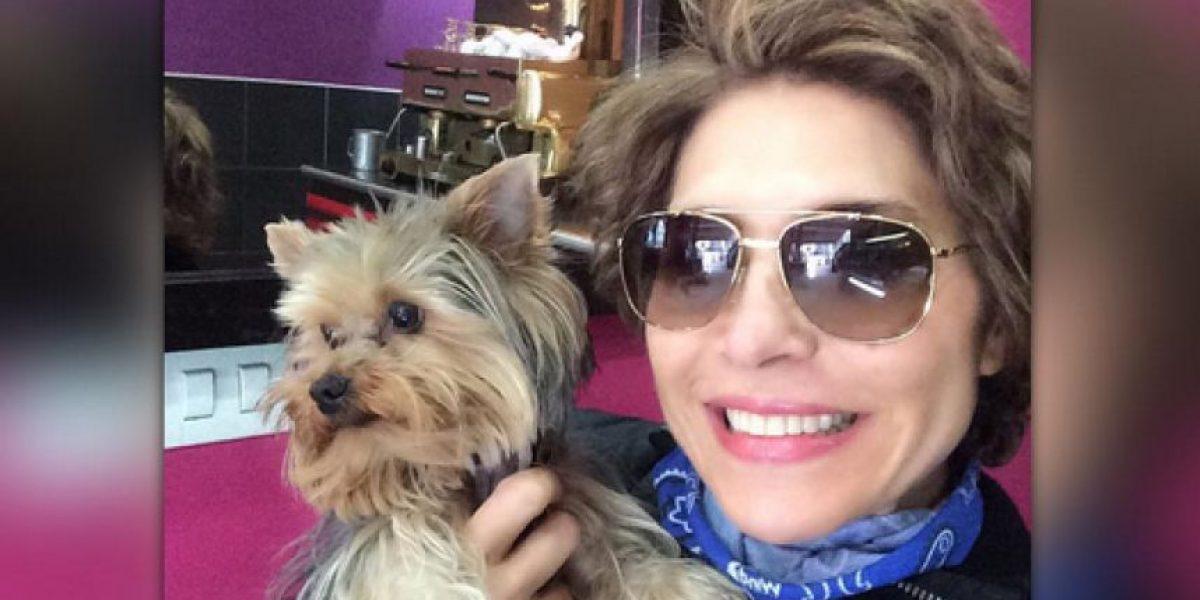 Lorena Meritano se someterá a una mastectomía radical