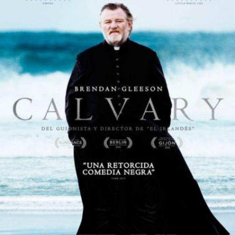 Foto:Poster Calvary