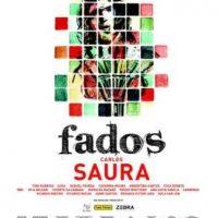 Foto:Poster Fados