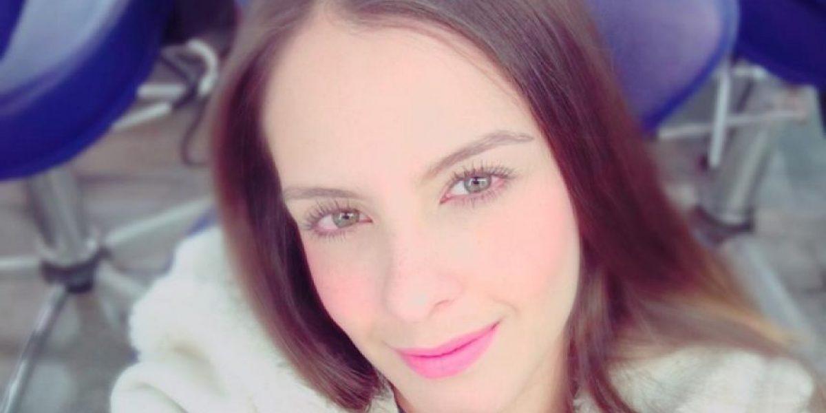 Laura Acuña alejada de la televisión por su estado de salud