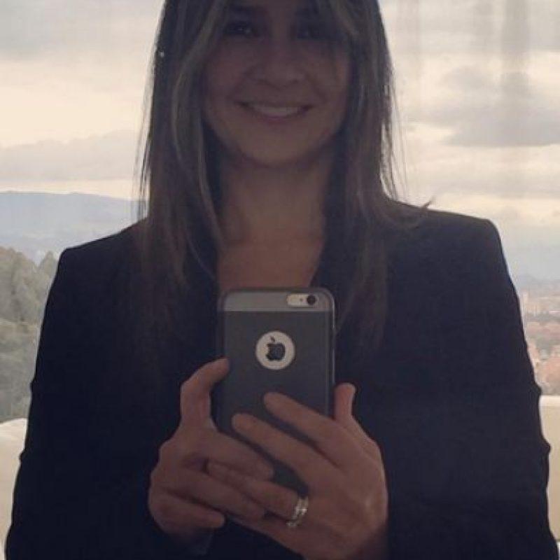 Foto:https://www.instagram.com/vickydavilaperiodista/