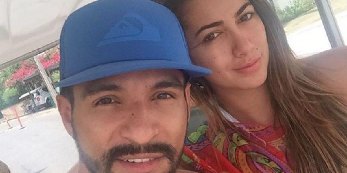 Pipe Calderón ya estaría saliendo con otra mujer, tras separarse de Nanis Ochoa