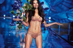 La modelo tiene 19 años Foto:Vía instagram.com/chelsey_weimar