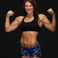 Cat Zingano Foto: Getty Images
