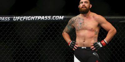 Casi un año después de perder el Campeonato de Peso Pesado regresa para enfrentar a Travis Browne Foto:Getty Images