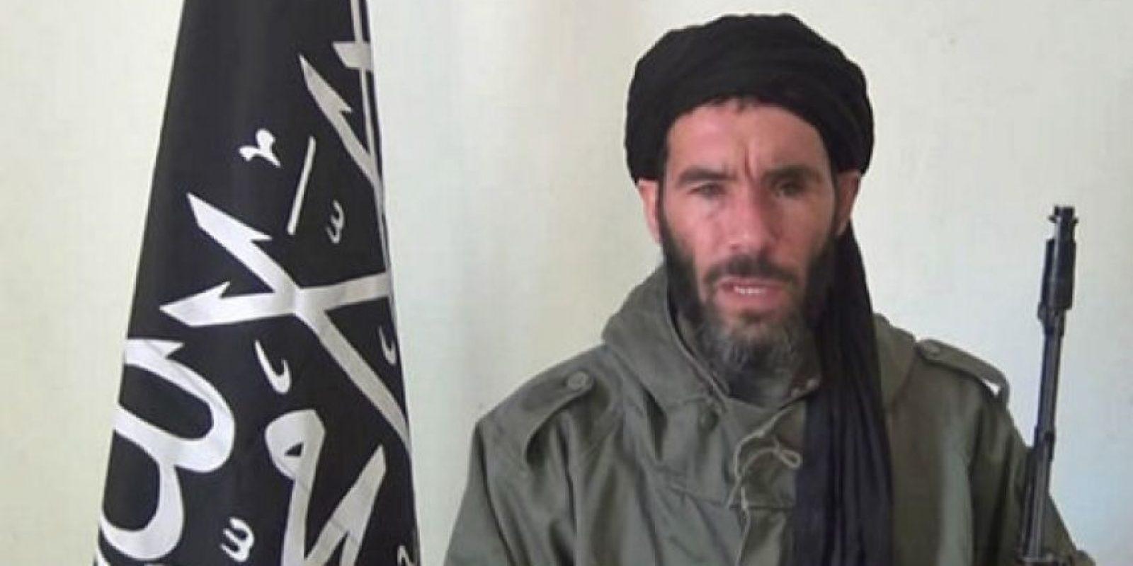 Estado Islámico Foto:AFP