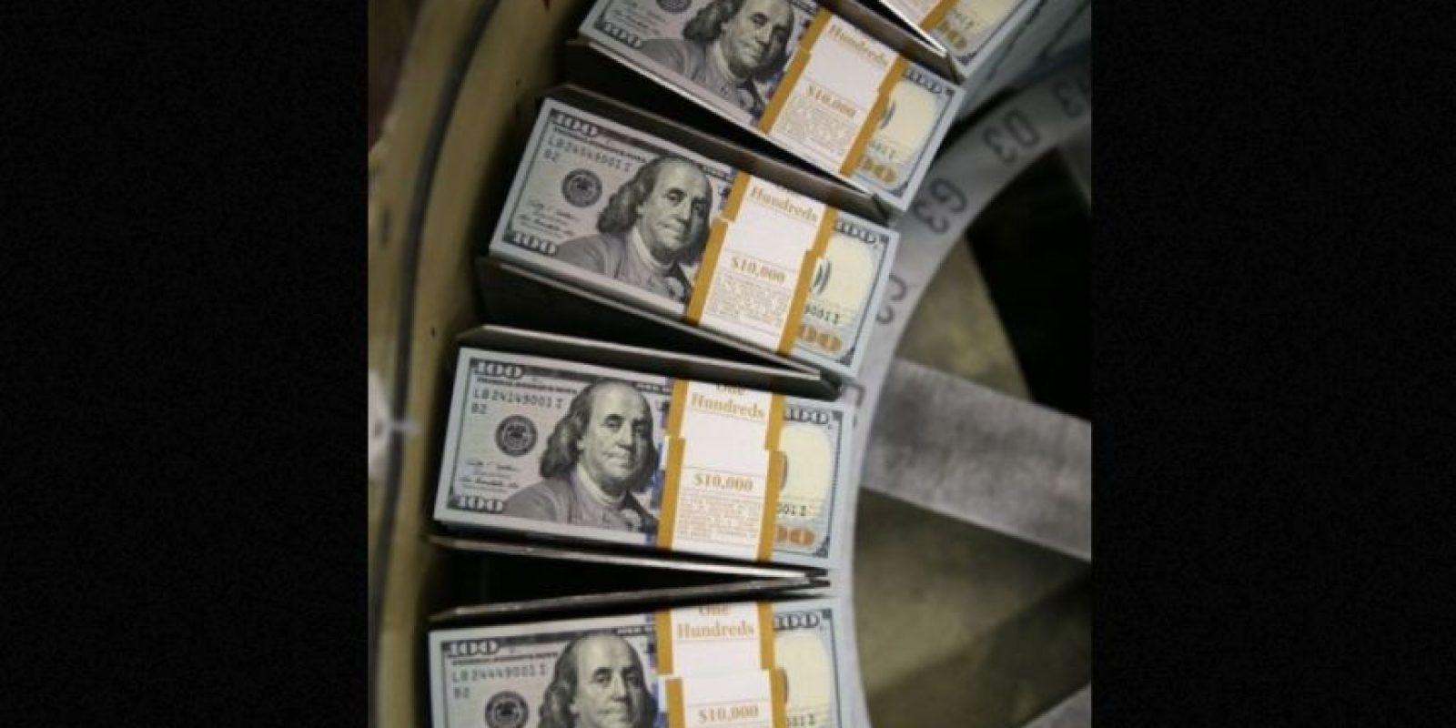 La firma Mossack Fonseca tiene más de 30 sucursales alrededor del mundo y así como ocultaban dinero de figuras mundiales, lo hacían para narcos y otras figuras de dudosa reputación. Foto:Getty Images
