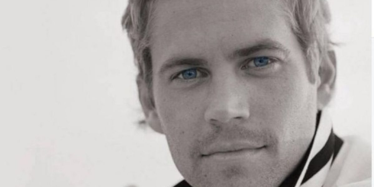 Video inédito de Paul Walker se hace viral en redes sociales