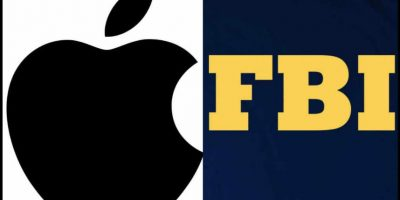 Los problemas entre Apple y el FBI se acentuaron gracias a un iPhone. Foto: Apple/FBI