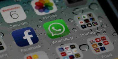 Los smartphones ya se colocan por sobre las computadoras en cuanto a comunicación. Foto:Getty Images