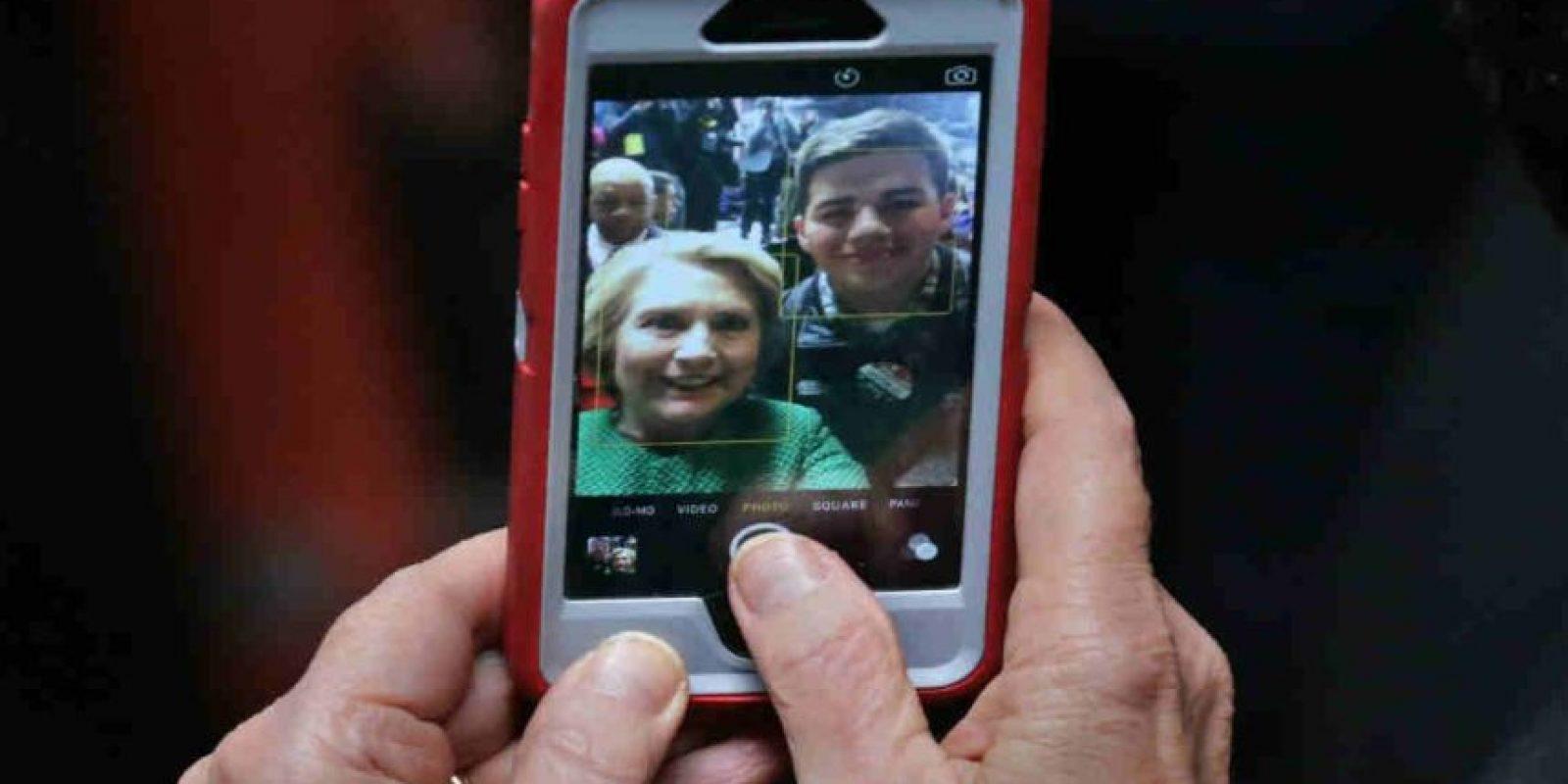 La idea del smartphone nació de las PDA. Foto:Getty Images