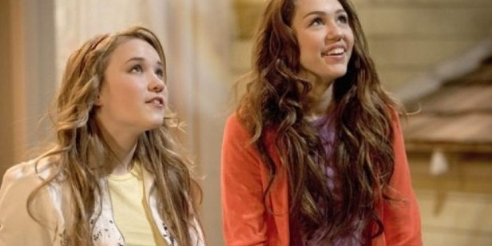 Emily Osment interpretó a Lilly Truscott Foto:  Disney