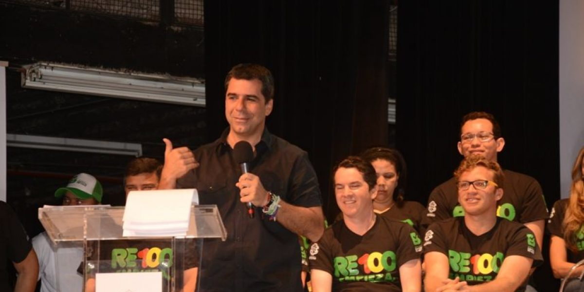 10 acciones que la Alcaldía de Barranquilla presentó en 100 días de gobierno