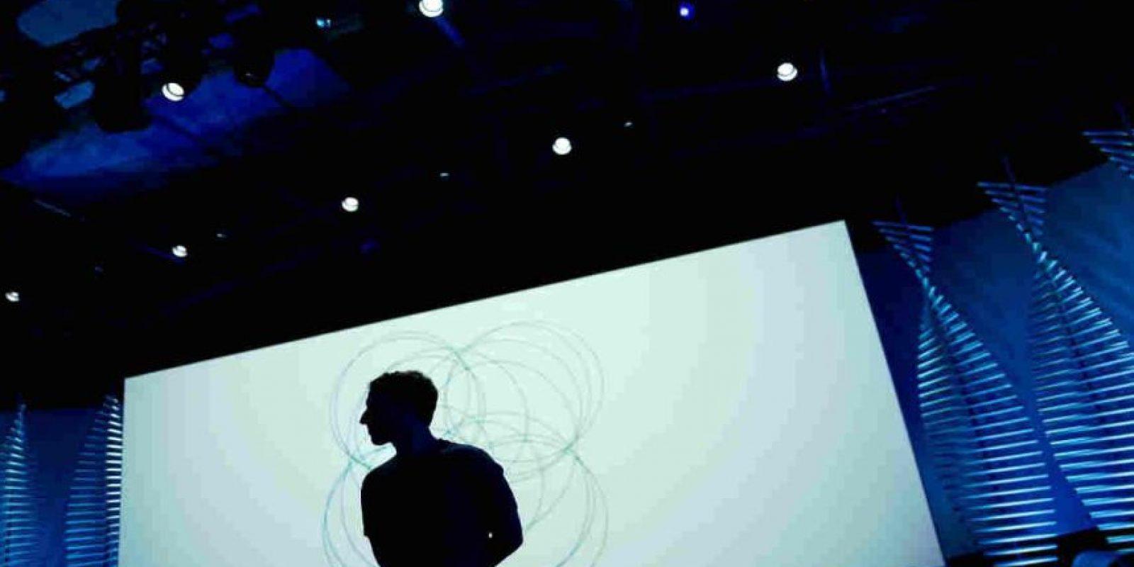 Mark anunció que se prepara para la F8. Foto:Facebook/Mark Zuckerberg