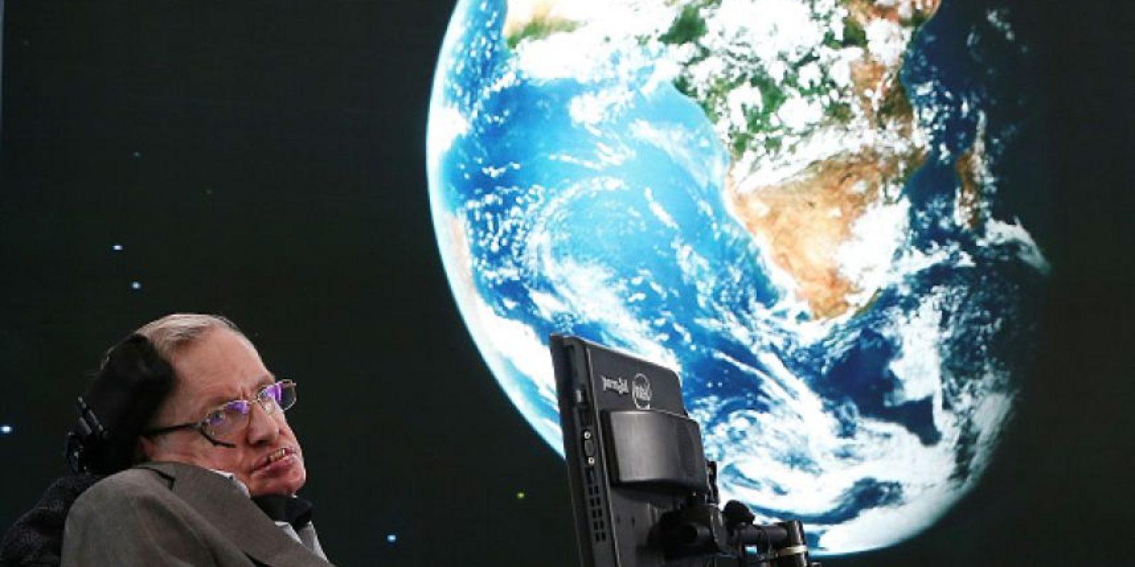 Actualmente, la nave más rápida existente podría tardar hasta 30 mil años en llegar a Alpha Centauri. Foto:Getty Images