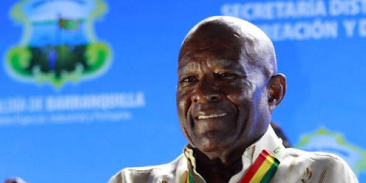 Deportistas y famosos acompañarán a Édgar Perea en misa en Barranquilla
