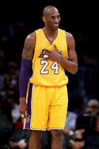 Las mejores frases de Kobe Bryant Foto:Getty Images