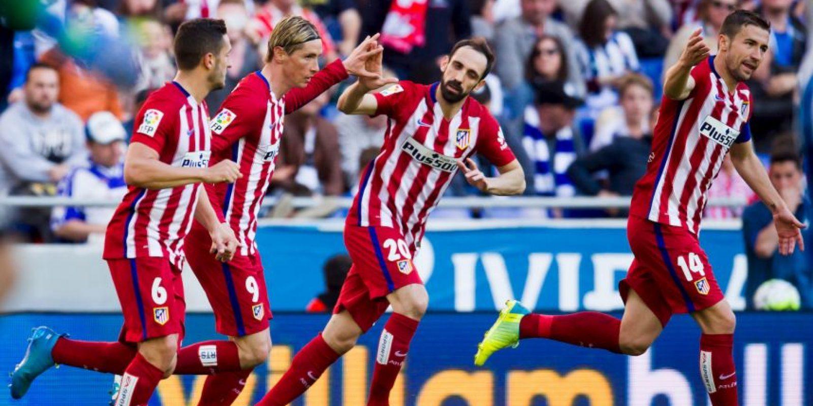 Aunque tienen una desventaja de un gol, pueden repetir la hazaña de hace dos años Foto:Getty Images