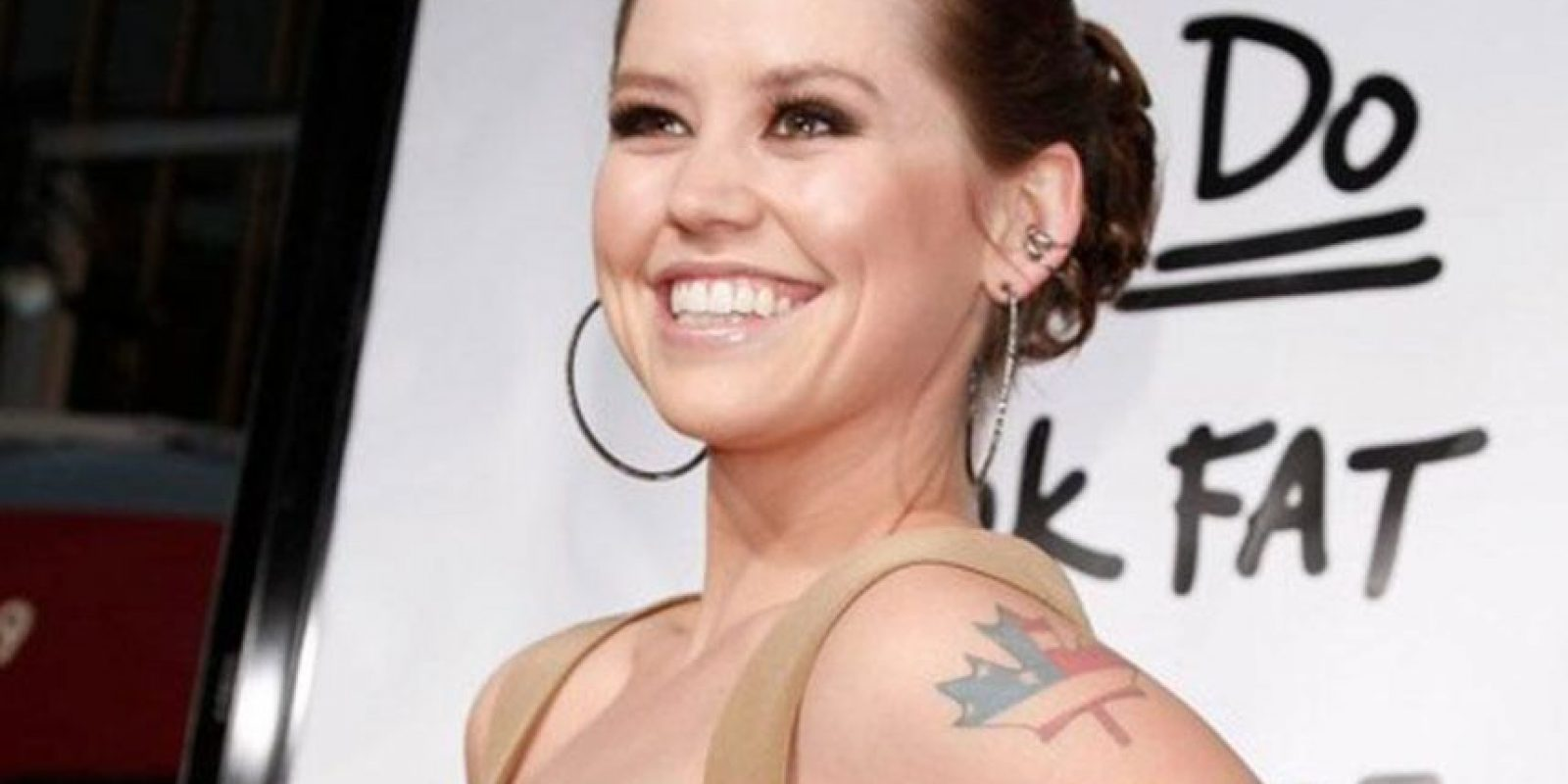 Ya que quiere ser conocida por sí misma. Foto:vía Getty Images