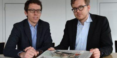 Panama Papers: El mensaje que llevó a las filtraciones Foto:AFP