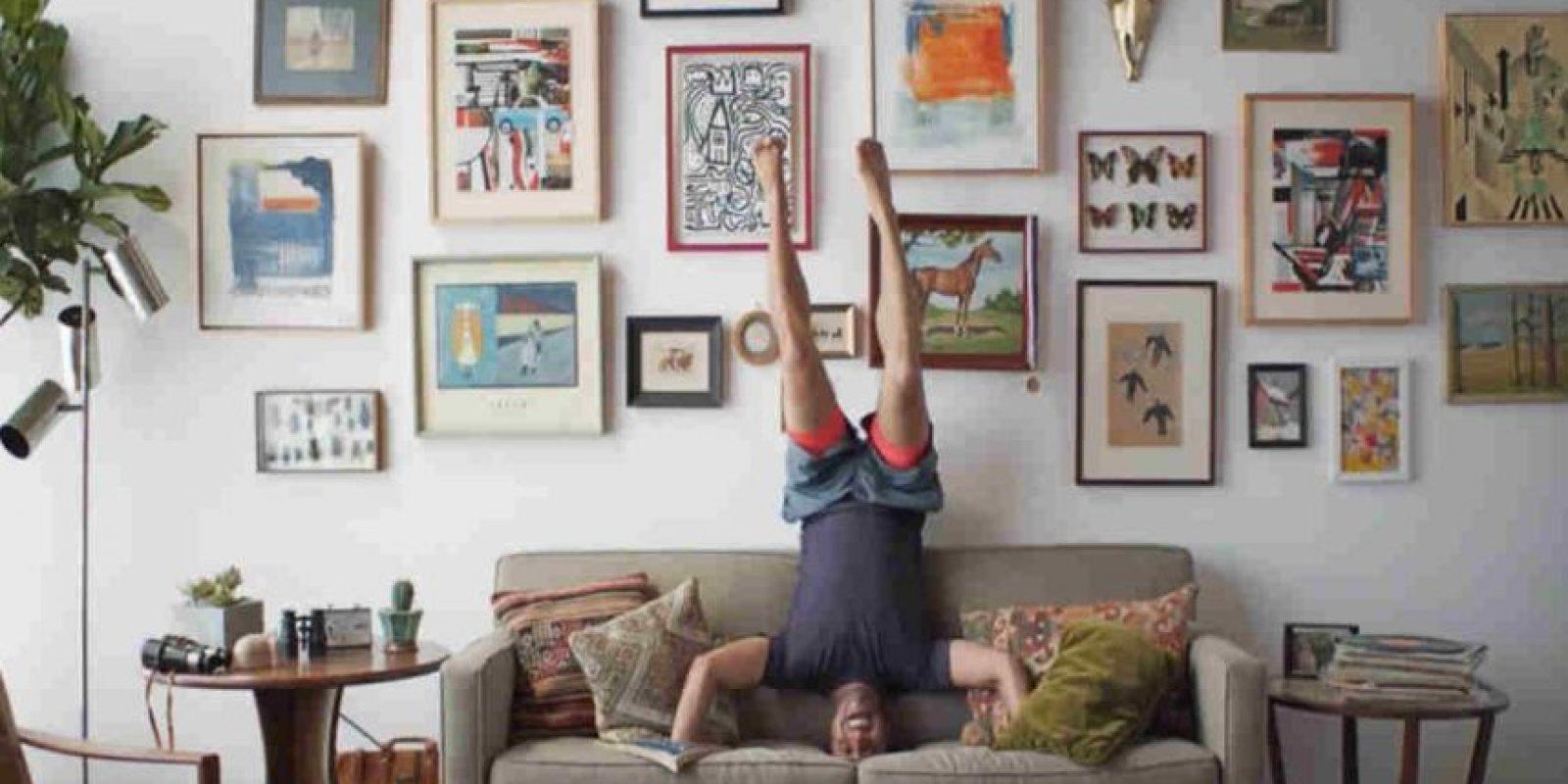 Practiquen yoga, por ejemplo. Foto:Google
