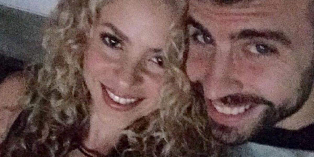 Shakira y Gerard Piqué estarían esperando su tercer hijo