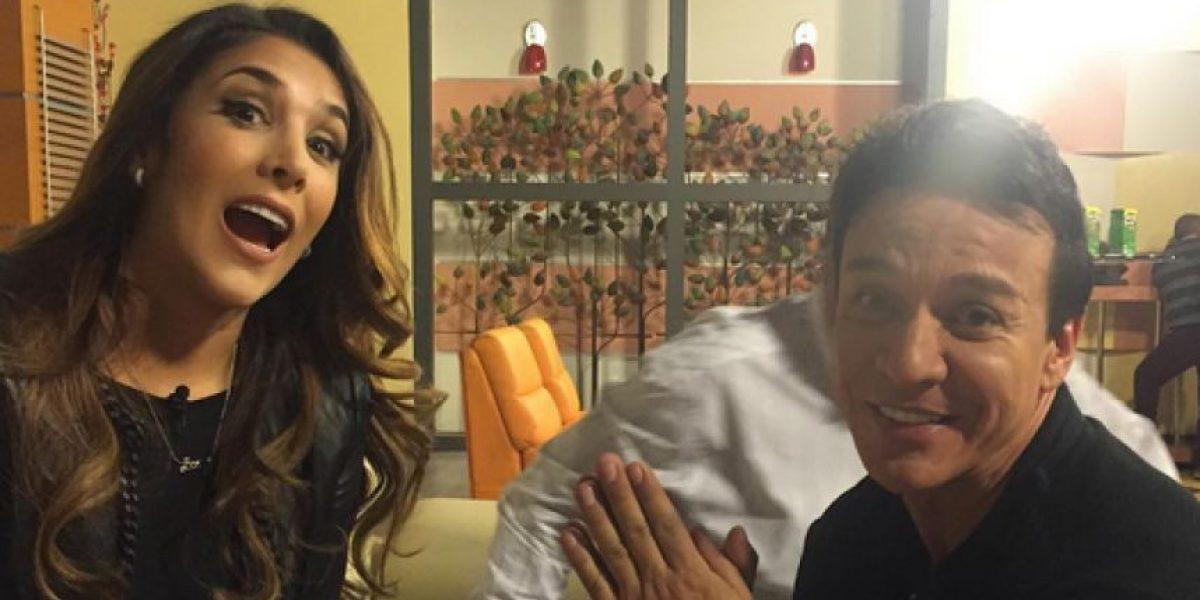 Beto Pérez estaría estrenando amor: Vanessa Gallego