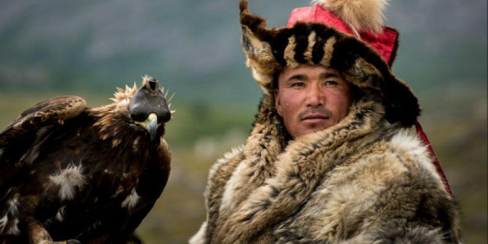 """Las """"Montañas Doradas de Altái"""" fueron declaradas Patrimonio de la Humanidad natural de la UNESCO en el año 1998 Foto:Vía flickr.com"""